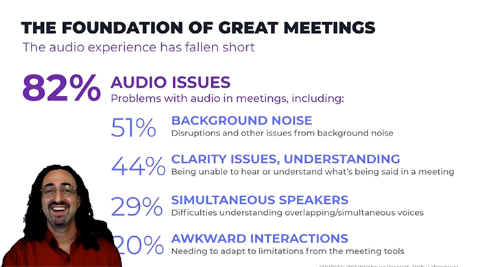 The Foundation of Great Meetings